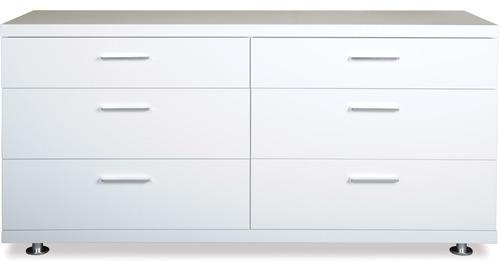 Arctic Dresser