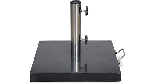 Umbrella Base - Granite 25kg