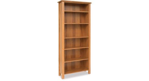 Bronx 2000 Bookcase